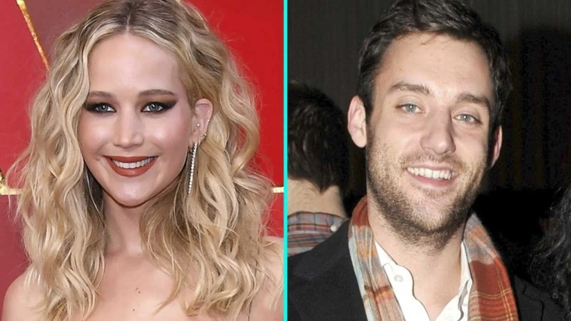 Jennifer Lawrence to Marry Cooke Maroney: Inside Their Love Story
