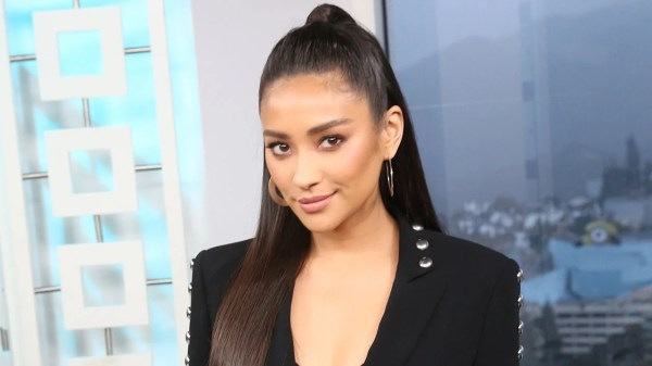 Shay Mitchell Feared She Was Having a Miscarriage Before Giving Birth