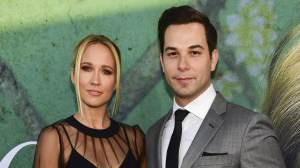 Skylar Astin and Anna Camp Split After 2 Years of Marriage