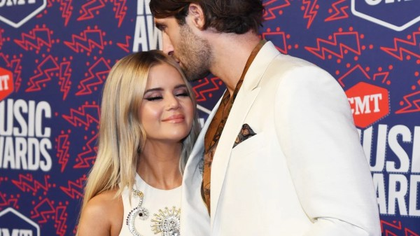 Maren Morris Expecting First Child With Husband Ryan Hurd