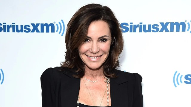 rhony' star luann de lesseps reveals she's completed