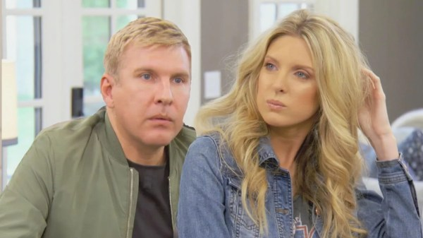 Lindsie Chrisley Fires Back at Parents After They Sue Tax Investigator
