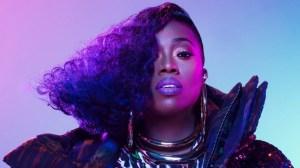 Missy Elliott Drops 'Iconology' Album