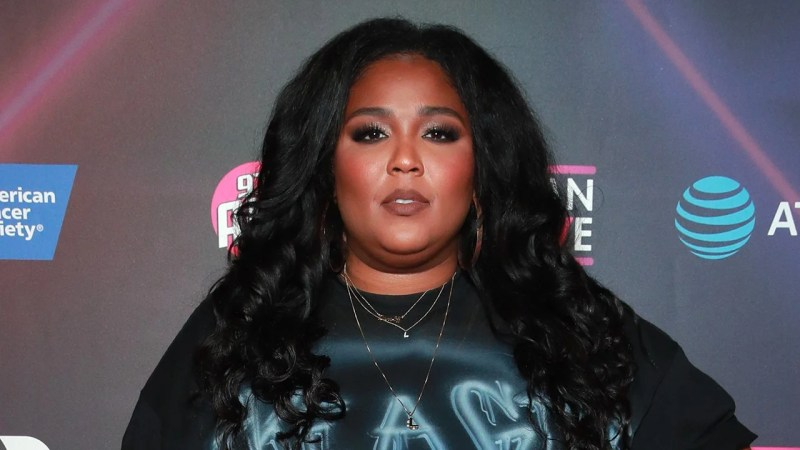 Lizzo Defends