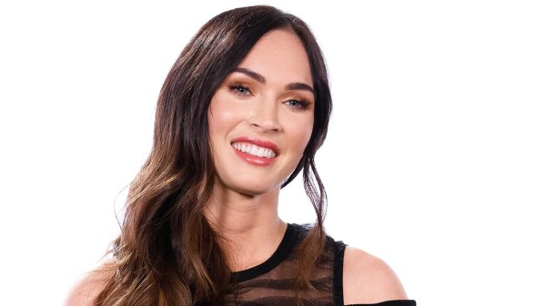 Megan Fox Posts Rare Photos With Family at Disneyland