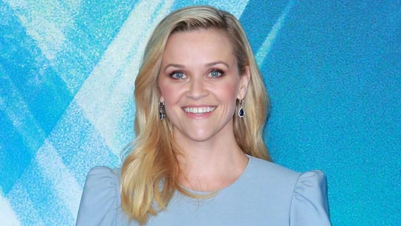 Reese Witherspoon Celebrates Son Deacon