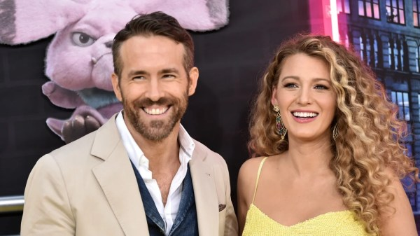 Blake Lively Boasts She