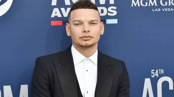 Kane Brown Mourns the Death of His Friend and Drummer Kenny Dixon