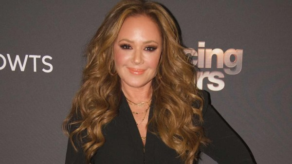 Leah Remini on What Fans Can Expect From J.Lo