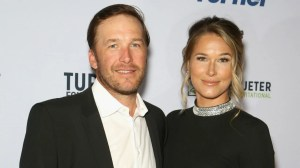 Bode Miller and Wife Morgan Welcome Identical Twin Boys: Pics!
