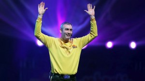 Wiggles Star Greg Page Hospitalized After Suffering Cardiac Arrest