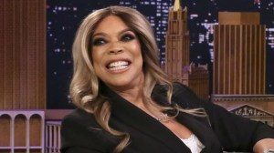 Wendy Williams Says She's 'Fully Divorced,' Calls New Chapter 'Lovely'