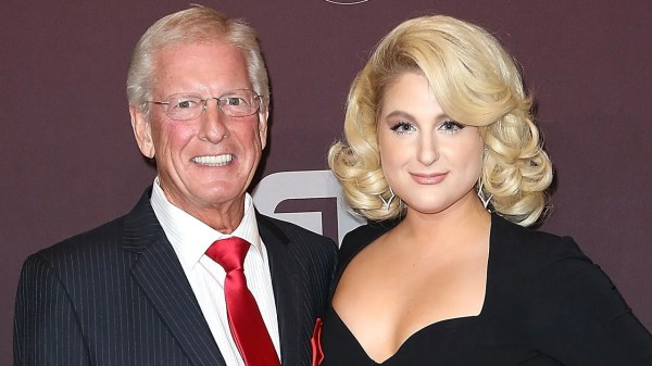 Meghan Trainor Thanks Fans for Support After Her Dad Was Hit by a Car