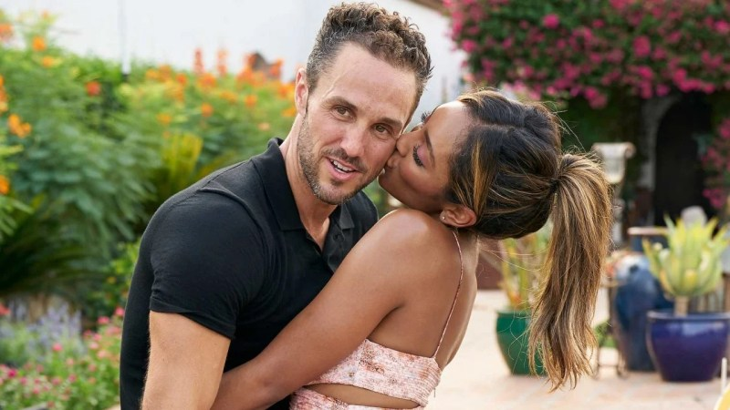 The Bachelorette' Skips 'After the Final Rose': Did Tayshia Adams and Zac  Clark Stay Together? | Entertainment Tonight