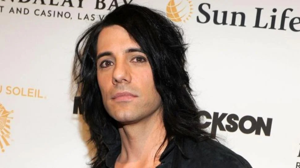 Criss Angel Will Return To The Stage One Night After Being