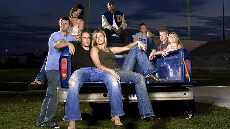 EXCLUSIVE Friday Night Lights Cast To Reunite For 10