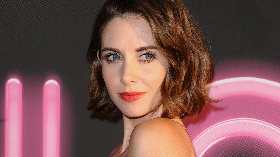 EXCLUSIVE The Ever Persistent Alison Brie On Comedy