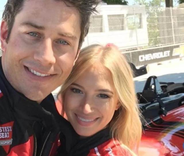 Exclusive Arie Luyendyk Jrs Ex Girlfriend Says She Was Blindsided By Bachelor Casting Their Breakup