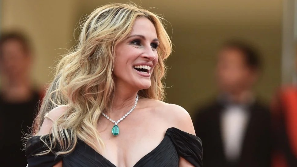 Julia Roberts Joins Instagram Check Out Her First Post