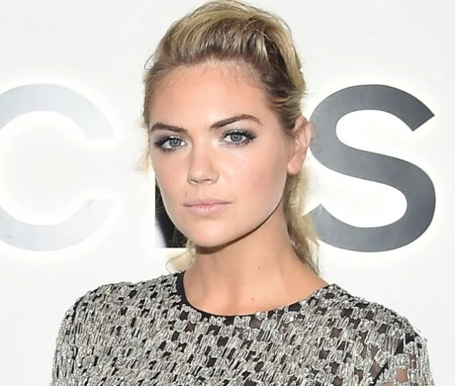 Disheartened Kate Upton Says She Will Not Participate In Guess Investigation Of Paul Marciano Misconduct