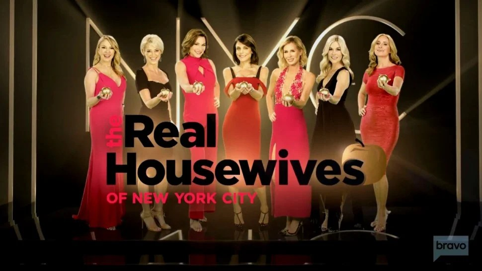 Image result for real housewives of new york season 10