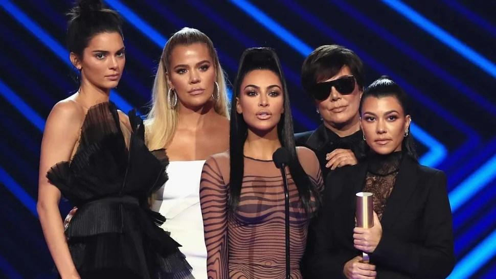 Kim Kardashian Speaks Out On California Wildfires And Asks