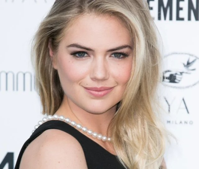 Kate Upton Gets Candid About Her Long Journey To Losing Baby Weight
