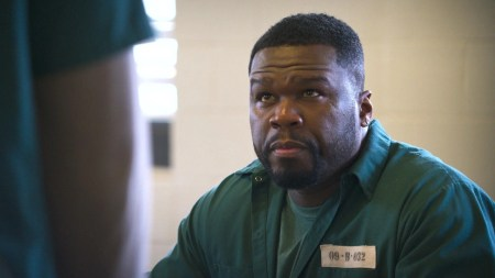 50 Cent Stars In ABC's 'For Life': Watch His Debut (Exclusive) |  Entertainment Tonight