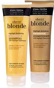 Best Hair Lightening Shampoo