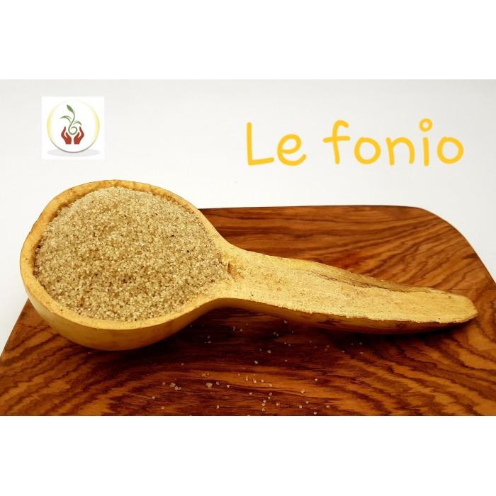 Fonio