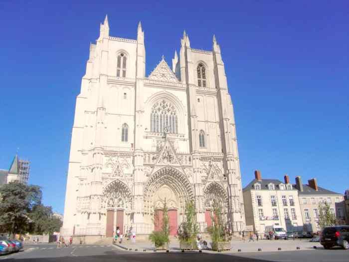 Notre voyage à Nantes 2013 ©Etpourtantelletourne.fr