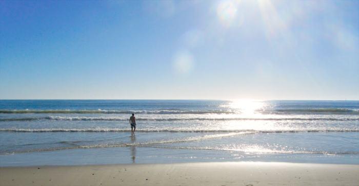 Los Angeles 2013 - Venice Beach ©Etpourtantelletourne.fr