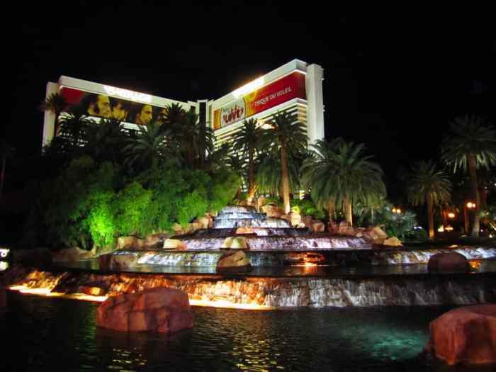 Las Vegas 2013 ©Etpourtantelletourne.fr