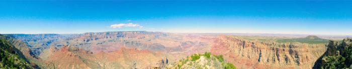 Grand Canyon 2013 ©Etpourtantelletourne.fr