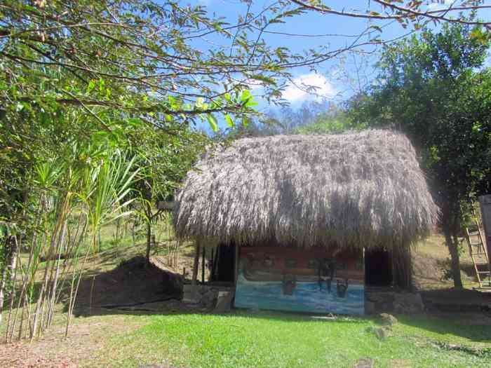 Sud Caraïbes 2014, Savane des esclaves ©Etpourtantelletourne.fr