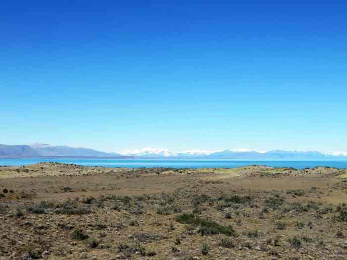 Argentine 2015 - Route 40 ©Etpourtantelletourne.fr