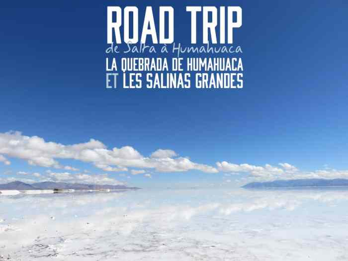 Argentine 2015 - Salinas Grandes ©Etpourtantelletourne.fr