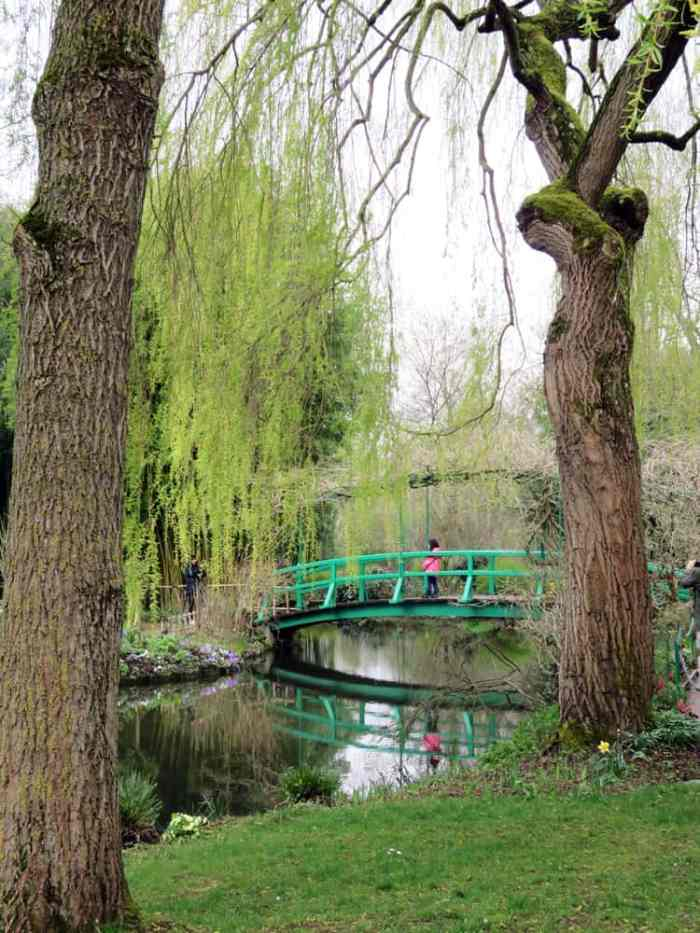 Giverny 2015 ©Etpourtantelletourne.fr
