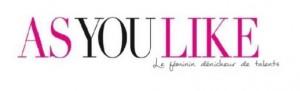 AsYouLike_logo
