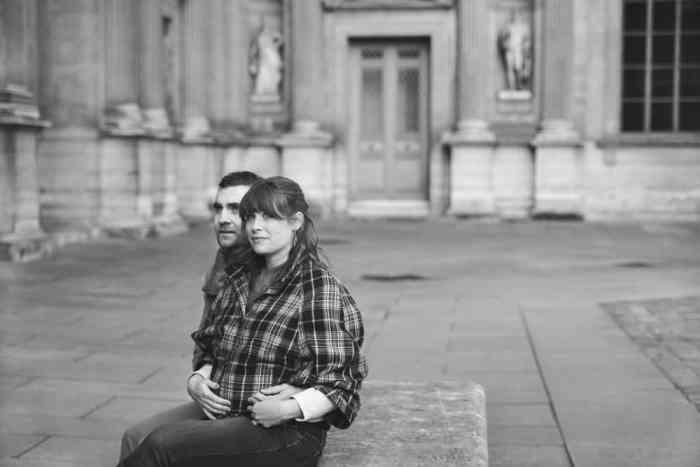 Balade autour du Louvre 2016 ©MarionFort
