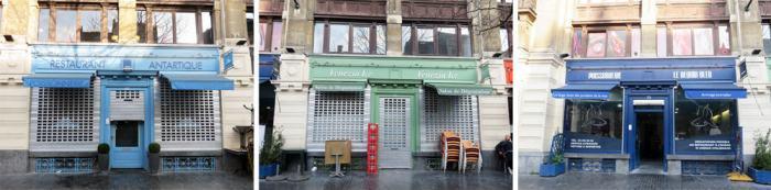 Bruxelles 2016 ©Etpourtantelletourne.fr