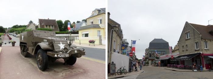 Arromanches 2016 ©Etpourtantelletourne.fr