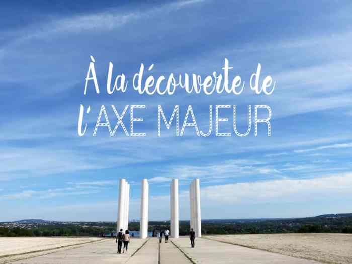 Axe Majeur Cergy 2016 ©Etpourtantelletourne.fr