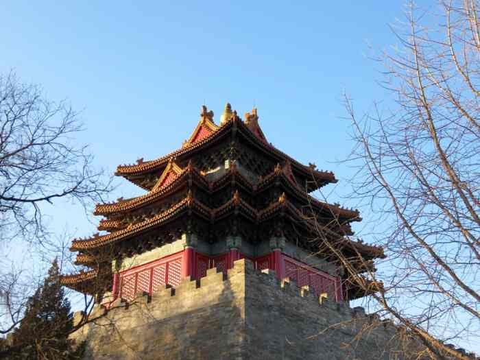 Escale à Pékin 2016 ©Etpourtantelletourne.fr