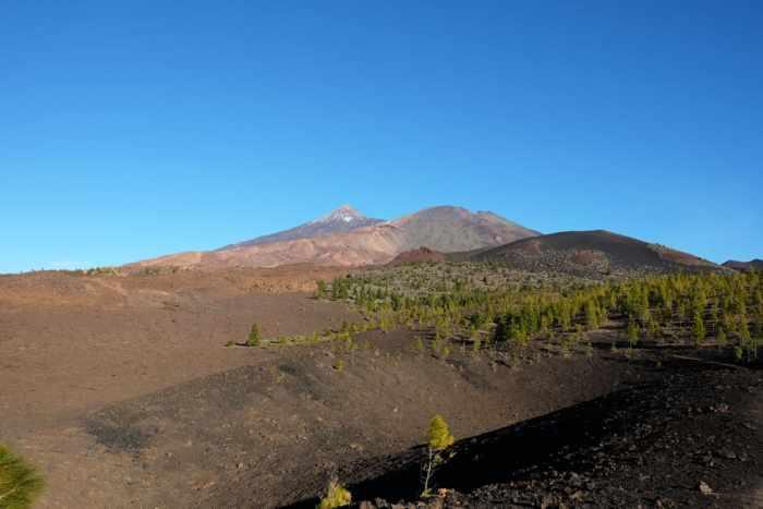 Tenerife Parc de Teide 2017 ©Etpourtantelletourne.fr