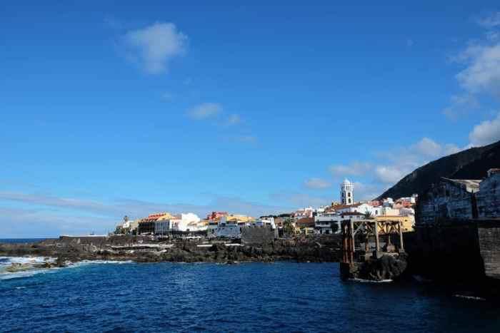 Tenerife Garachico 2017 ©Etpourtantelletourne.fr