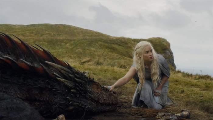 Itinéraire sur les lieux de tournage de Game of Thrones en Irlande du Nord - Binevagh - HBO