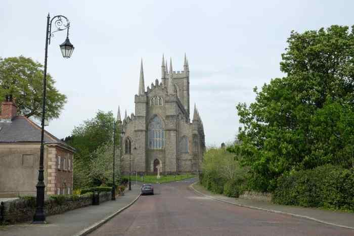 Road Trip Irlande du Nord Comté de Down Downpatrick ©Etpourtantelletourne.fr