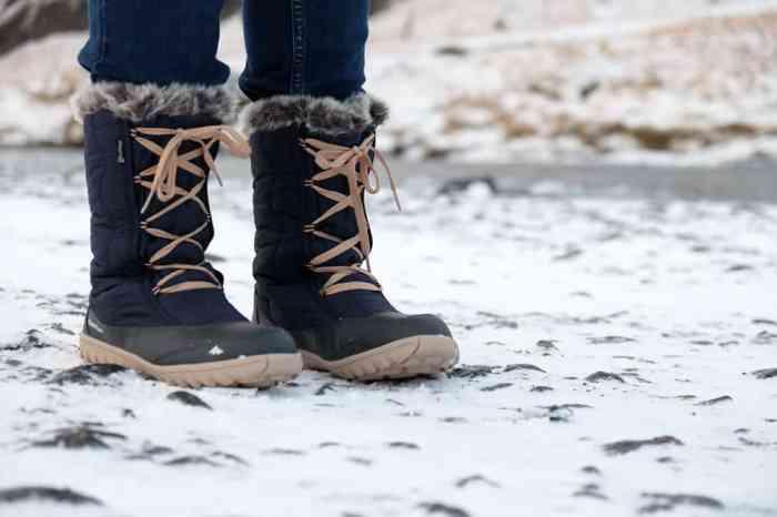 Islande en hiver s'équiper vêtements ©Etpourtantelletourne.fr