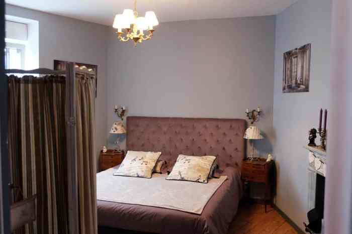 Chambre d'hôtes La Belle époque Ploermel Brocéliande ©Etpourtantelletourne.fr